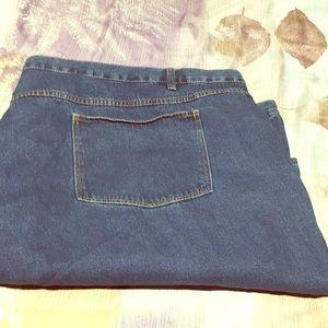 42 W Venezia Plus Size Jeans